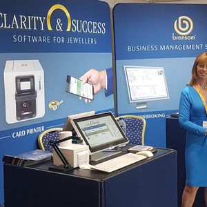 Karen Russell, Managing Director of Clarity & Success UK, Germany and The Netherlands